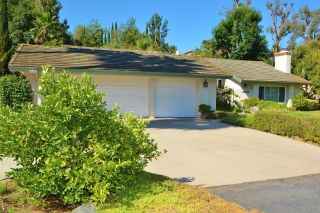 Main Photo: POWAY House for rent : 5 bedrooms : 13059 Camino Del Valle