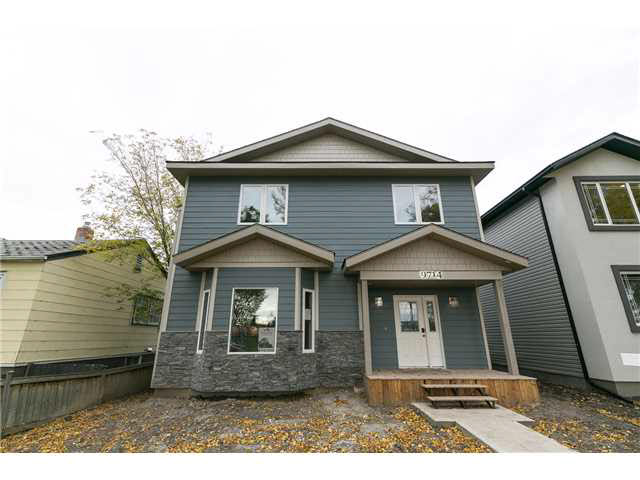 Main Photo: 9714 75 Avenue NW in Edmonton: Ritchie House for sale : MLS® # E3431687