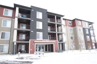 Main Photo:  in Edmonton: Zone 55 Condo for sale : MLS® # E4088893
