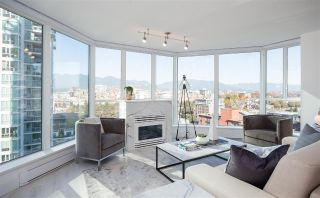 "Main Photo: 1204 1088 QUEBEC Street in Vancouver: Mount Pleasant VE Condo for sale in ""The Viceroy"" (Vancouver East)  : MLS® # R2223810"