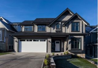 Main Photo: 4677 206A Street in Langley: Langley City House for sale : MLS® # R2224033