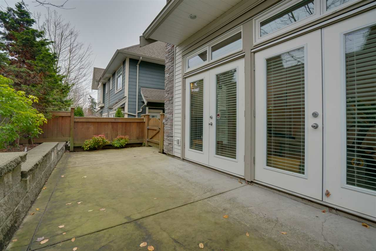"Photo 20: Photos: 18 15454 32 Avenue in Surrey: Grandview Surrey Townhouse for sale in ""NUVO"" (South Surrey White Rock)  : MLS® # R2225404"