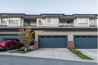 "Main Photo: 15 13771 232A Street in Maple Ridge: Silver Valley Townhouse for sale in ""Silver Heights Estates"" : MLS® # R2227094"