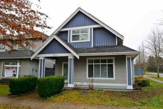 Main Photo: 4788 BLAIR Drive in Richmond: West Cambie House for sale : MLS® # R2227345