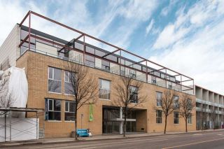 Main Photo: 143 10309 107 Street in Edmonton: Zone 12 Office for sale or lease : MLS®# E4037570