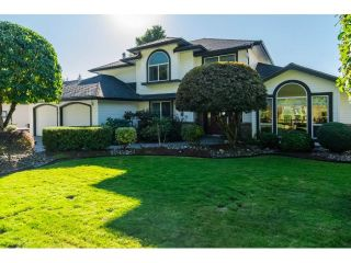 "Main Photo: 2367 202 Street in Langley: Brookswood Langley House for sale in ""CRESCENT LAKE"" : MLS® # R2230398"