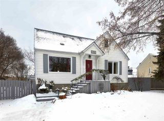 Main Photo: 11403 72 Avenue in Edmonton: Zone 15 House for sale : MLS® # E4093032