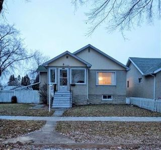 Main Photo: 11242 85 Street NW in Edmonton: Zone 05 House for sale : MLS® # E4095358
