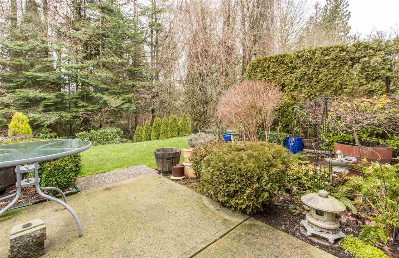 "Photo 20: Photos: 67 9045 WALNUT GROVE Drive in Langley: Walnut Grove Townhouse for sale in ""Bridgewoods"" : MLS® # R2239709"