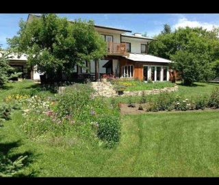 Main Photo: 15-26328 Meadowview Drive: Rural Sturgeon County House for sale : MLS® # E4098781