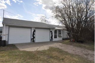 Main Photo: 20 23429 TWP RD 584: Rural Westlock County House for sale : MLS®# E4099982
