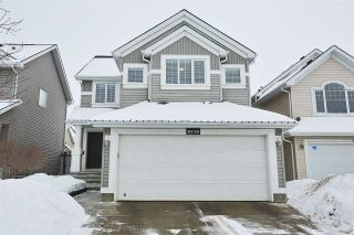 Main Photo:  in Edmonton: Zone 53 House for sale : MLS® # E4100020