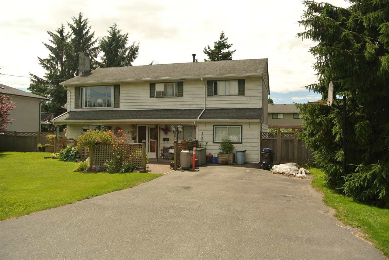 Main Photo: 4939 58B Street in Delta: Hawthorne House for sale (Ladner)  : MLS® # R2247369