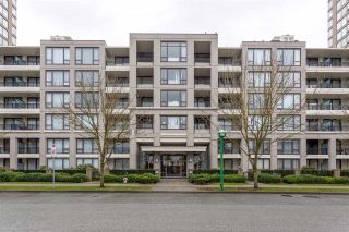 "Main Photo: 103 7138 COLLIER Street in Burnaby: Highgate Condo for sale in ""Highgate"" (Burnaby South)  : MLS® # R2249334"
