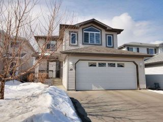 Main Photo: 30 Foxboro Grove: Sherwood Park House for sale : MLS® # E4102040