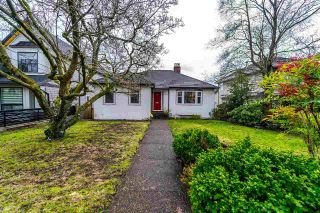 Main Photo: 1918 EDINBURGH Street in New Westminster: West End NW House for sale : MLS®# R2252382