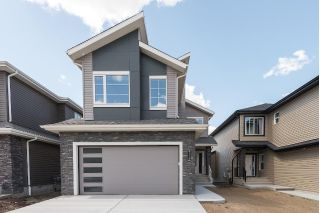Main Photo: 4116 Charles Link SW in Edmonton: Zone 55 House for sale : MLS®# E4105061