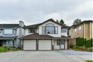 Main Photo: 19348 PARK Road in Pitt Meadows: Mid Meadows House for sale : MLS®# R2269920