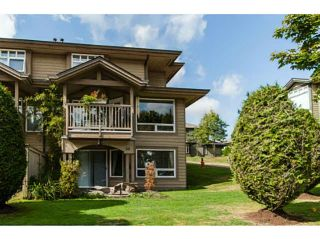 "Main Photo: 54 11737 236 Street in Maple Ridge: Cottonwood MR Townhouse for sale in ""Maplewood Creek"" : MLS®# R2271286"