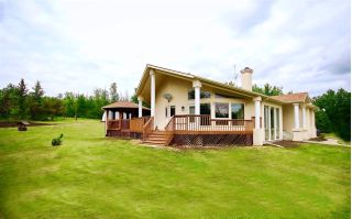Main Photo: 48564 Rge Rd 235: Rural Leduc County House for sale : MLS®# E4114543