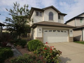 Main Photo: 1132 116 Street in Edmonton: Zone 55 House for sale : MLS®# E4115878