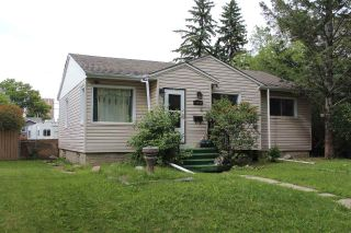 Main Photo: 13036 123A Avenue in Edmonton: Zone 04 House for sale : MLS®# E4116985