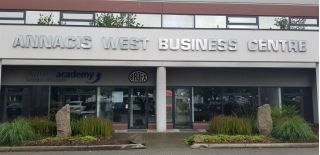 Main Photo: 8 1600 DERWENT Way in Delta: East Delta Industrial for lease (Ladner)  : MLS®# C8019966