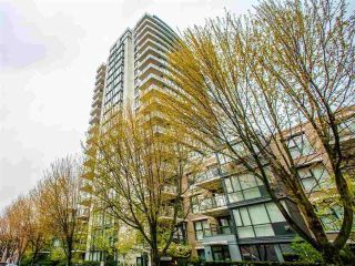 "Main Photo: 216 1483 W 7TH Avenue in Vancouver: Fairview VW Condo for sale in ""VERONA OF PORTICO"" (Vancouver West)  : MLS®# R2288405"
