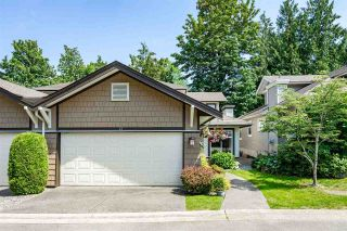 "Main Photo: 13 8588 168A Street in Surrey: Fleetwood Tynehead Townhouse for sale in ""The Brookstone"" : MLS®# R2290416"