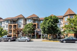 "Main Photo: 402 12207 224 Street in Maple Ridge: West Central Condo for sale in ""THE EVERGREEN"" : MLS®# R2295286"