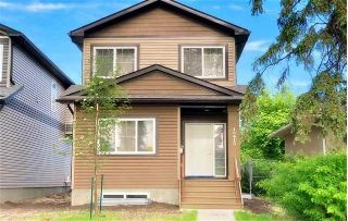 Main Photo: 12415 95 Street in Edmonton: Zone 05 House for sale : MLS®# E4129105