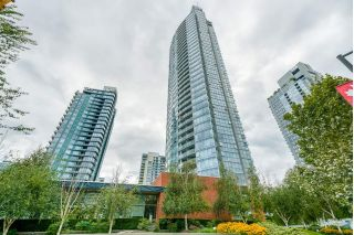 "Main Photo: 3906 1408 STRATHMORE  MEWS Street in Vancouver: Yaletown Condo for sale in ""WEST ONE"" (Vancouver West)  : MLS®# R2311486"