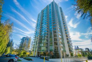 Main Photo: 1101 3355 BINNING Road in Vancouver: University VW Condo for sale (Vancouver West)  : MLS®# R2314701
