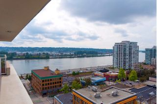 "Main Photo: 1106 39 SIXTH Street in New Westminster: Downtown NW Condo for sale in ""QUANTUM"" : MLS®# R2316607"