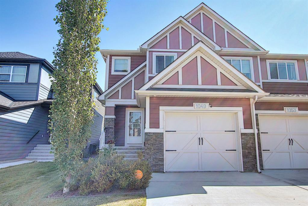 FEATURED LISTING: 1049 Hillcrest Lane Southwest Airdrie