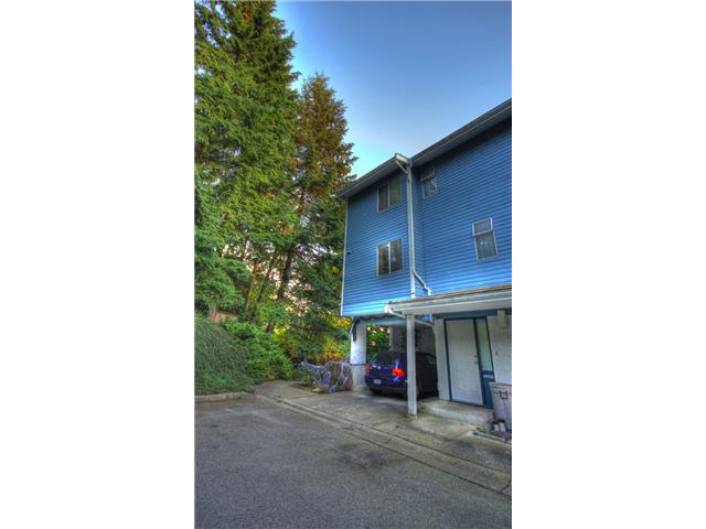 FEATURED LISTING: 39 - 1240 FALCON Drive Coquitlam