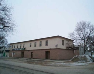 Main Photo: 201 Melrose Ave. E: Industrial / Commercial / Investment for sale (Canterbury Park)  : MLS® # 2503473