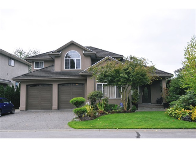 "Main Photo: 23822 106TH Avenue in Maple Ridge: Albion House for sale in ""KANAKA RIDGE"" : MLS® # V1031831"