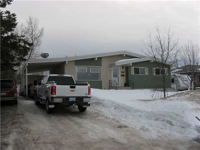 Main Photo: 10311 111TH Avenue in Fort St. John: Fort St. John - City NW House for sale (Fort St. John (Zone 60))  : MLS® # N232913