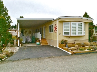 "Main Photo: 82 15875 20TH Avenue in Surrey: King George Corridor Manufactured Home for sale in ""SEA RIDGE BAYS"" (South Surrey White Rock)  : MLS® # F1405552"
