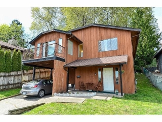 Main Photo: 2349 CAPE HORN Avenue in Coquitlam: Cape Horn House for sale : MLS(r) # V1062066