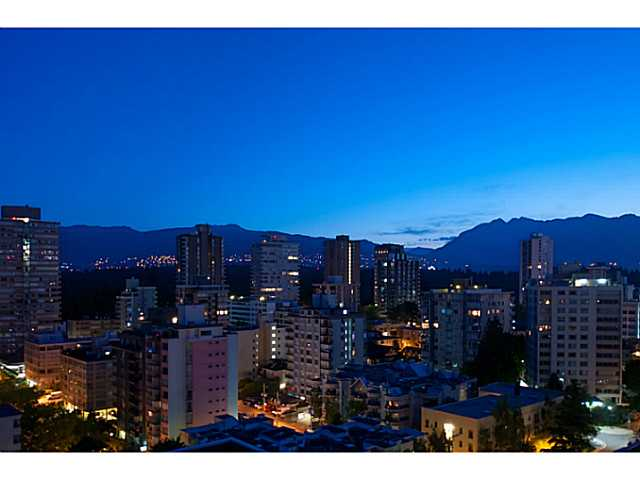 "Photo 18: 16 1861 BEACH Avenue in Vancouver: West End VW Condo for sale in ""Sylvia Tower"" (Vancouver West)  : MLS(r) # V1068399"