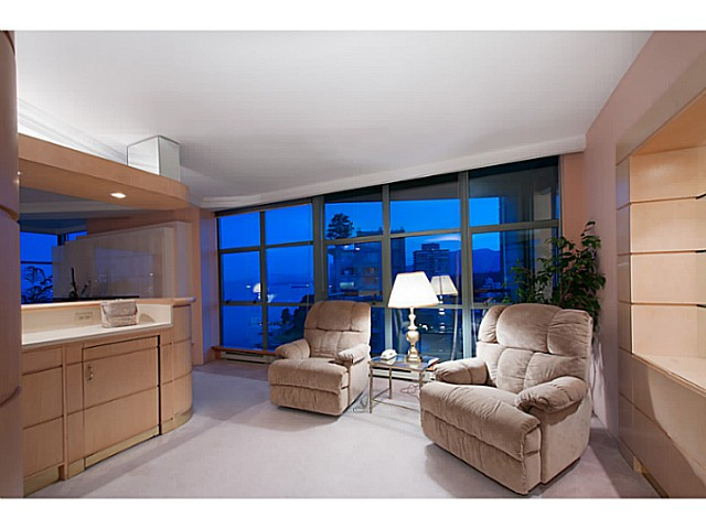 "Photo 12: 16 1861 BEACH Avenue in Vancouver: West End VW Condo for sale in ""Sylvia Tower"" (Vancouver West)  : MLS(r) # V1068399"