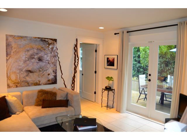 Photo 16: 1760 BLENHEIM Street in Vancouver: Kitsilano House for sale (Vancouver West)  : MLS® # V1092842