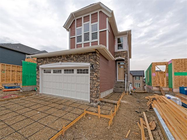 Main Photo: 362 NOLAN HILL Drive NW in Calgary: Nolan Hill House  : MLS® # C4014838