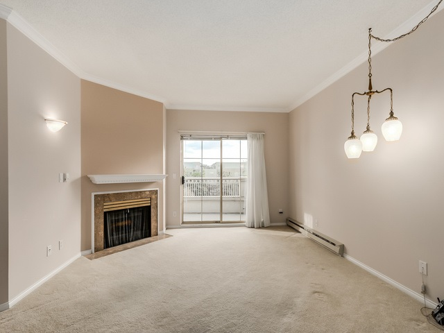 Photo 5: 305 8560 GENERAL CURRIE Road in Richmond: Brighouse South Condo for sale : MLS(r) # R2000809