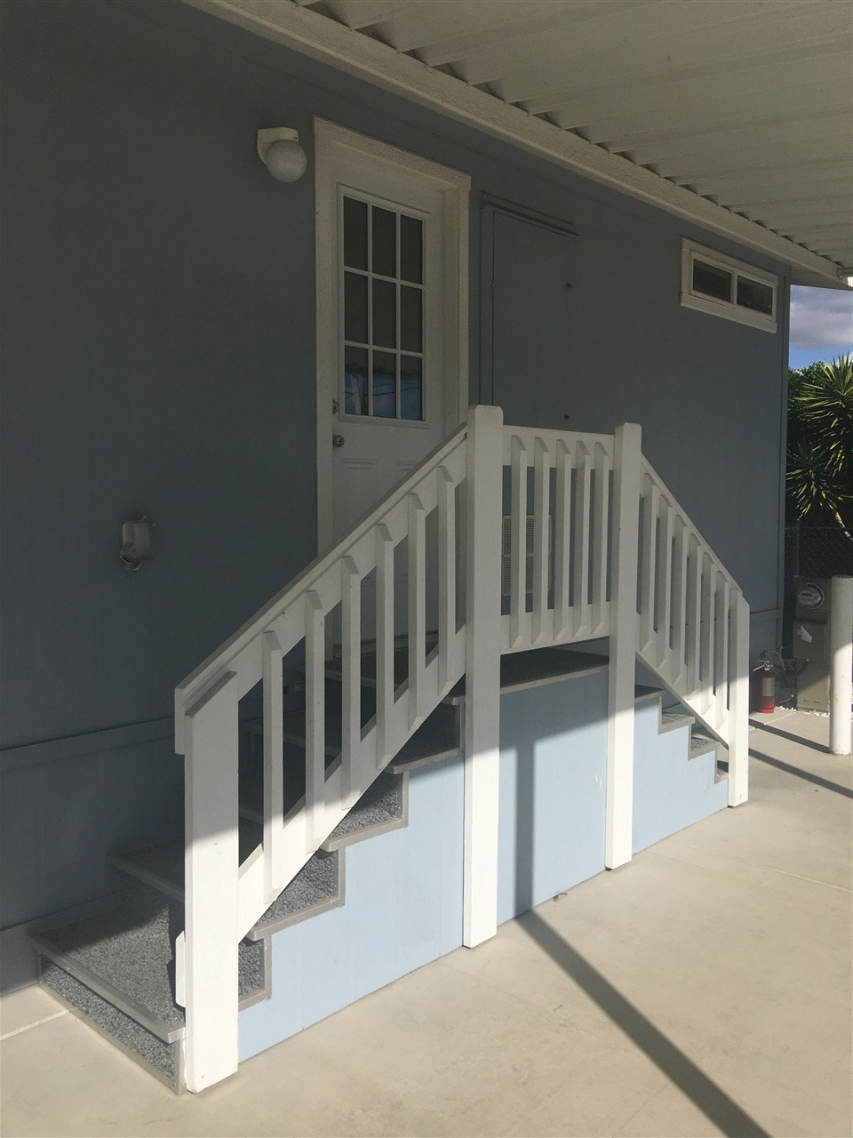 Photo 17: OCEANSIDE Manufactured Home for sale : 1 bedrooms : 200 N El Camino Real #6