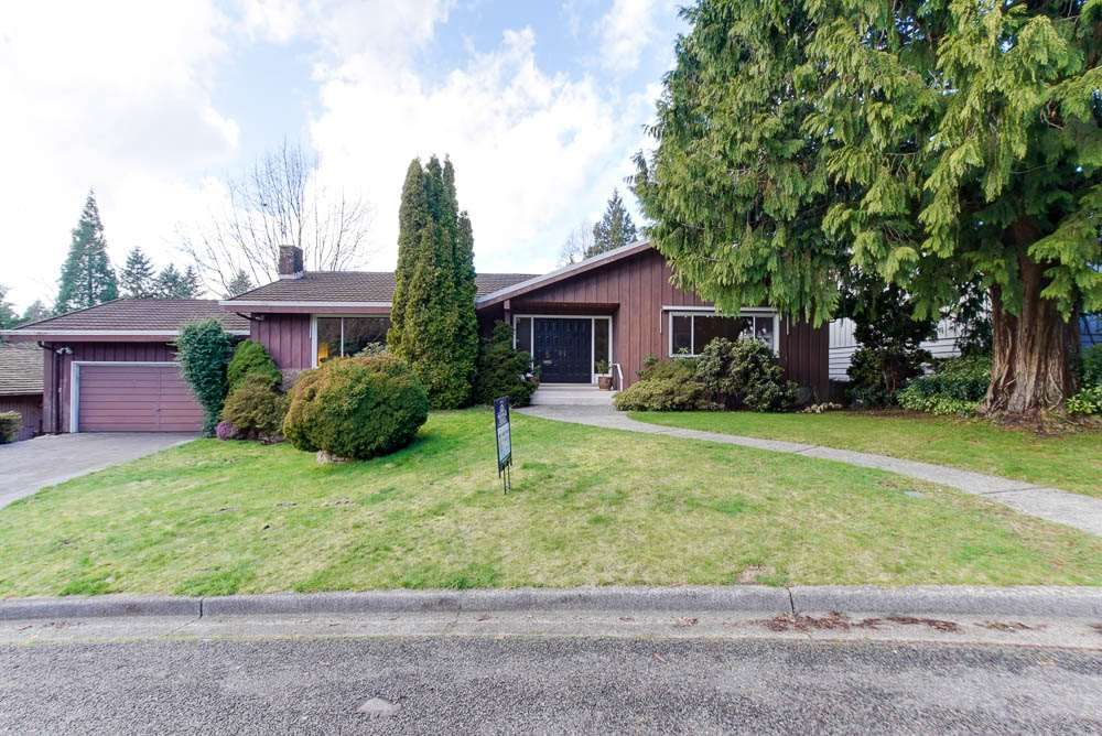 "Main Photo: 5 TAMATH Crescent in Vancouver: University VW House for sale in ""MUSQUEAM PARK"" (Vancouver West)  : MLS® # R2031709"