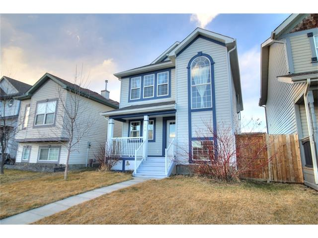 Main Photo: 606 EVERMEADOW Road SW in Calgary: Evergreen House for sale : MLS® # C4053479