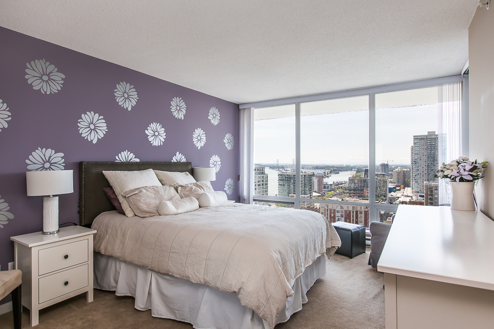 "Photo 16: 1806 39 SIXTH Street in New Westminster: Downtown NW Condo for sale in ""QUANTUM"" : MLS(r) # R2074909"